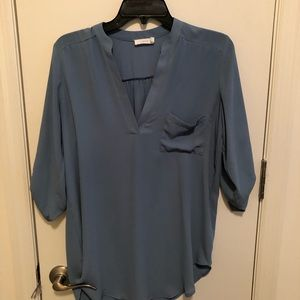 Tops - Great layering piece! Nordstrom roll sleeve tunic